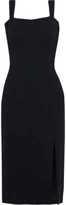 Adam Lippes Stretch-crepe Dress