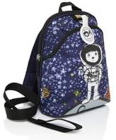 Zip & Zoe Kid's Space Adventure Mini Backpack