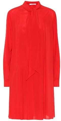 Givenchy Silk-blend dress