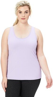 Core Products Core 10 Women's Fitted Racerback Yoga Tank Shirt