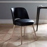 Lloyd Leather Dining Chair