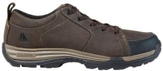 L.L. Bean Men's Traverse Trail Shoes, Leather