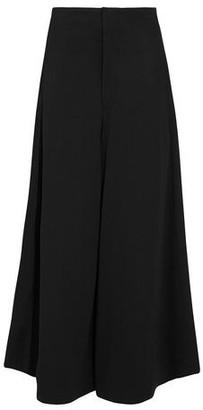 Bassike Long skirt