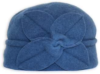Parkhurst Water-Repellent Wool Hat
