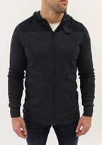 G Star G-Star Men's Art Hooded Long Sleeve with Welted Hand Pockets