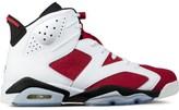 "Jordan Brand Air 6 ""Carmine"""