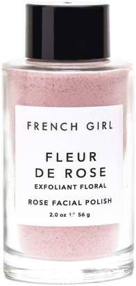 French Girl Organics Fleur de Rose - Rose Facial Polish