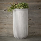 Williams-Sonoma Williams Sonoma Oakland Concrete Planter, Extra Large