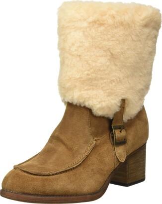 BearPaw Women's Obsidian Ankle Boots
