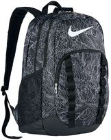Nike Brasilia 6 XL Graphic Backpack