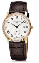 Frederique Constant Slim Line Quartz Watch, 39mm