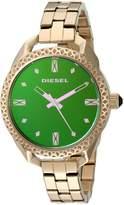 Diesel Women's DZ5550 Shawty Watch