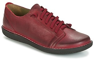 Casual Attitude HORMITA women's Casual Shoes in Red