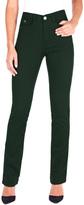 FDJ French Dressing Moss Straight-Leg Jeans