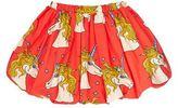 Mini Rodini Unicorn Star Print Skirt