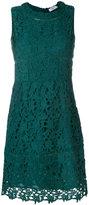 Blugirl lace mini dress