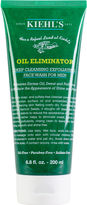 Kiehl's Men's Oil Eliminator Deep Cleansing Exfoliating Face Wash