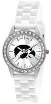 "Game Time Women's COL-FRO-IA ""Frost"" Watch - Iowa"