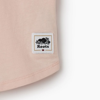 Roots Toddler Blazon T-shirt
