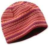 L.L. Bean Women's Turtle Fur Ice Warrior Hat, Print
