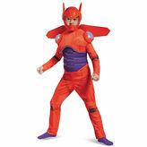 Asstd National Brand Big Hero 6 Baymax Big Hero 6 2-pc. Dress Up Costume