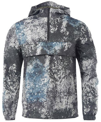 Karrimor Eco Era Half Zip Jacket Mens