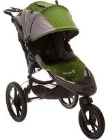 Baby Jogger Summit X3 Single Strollers Travel