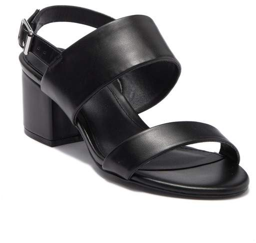 Steve Madden Intrigue Block Heel Sandal