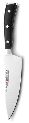 Wusthof Classic Ikon Wide 6-Inch Cook's Knife