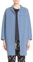 Max Mara Women's 'Ada' Wool Coat