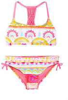 Vigoss Summer Love Bikini Set (Big Girls)