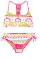 Vigoss Summer Love Bikini Set (Big Girls)