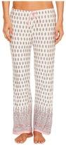 PJ Salvage Paisley Lounge Pants Women's Pajama