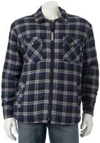 Men's Work King Flannel Jacket