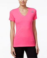 Reebok Speedwick Supremium V-Neck T-Shirt