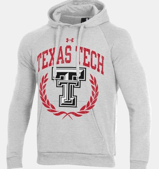 Under Armour Men's UA All Day Fleece Collegiate Hoodie