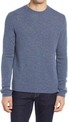 Vince Men's Crewneck Cashmere Sweater