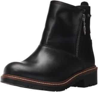 Fly London Women's GORE-TEXSHIN054FLY Ankle Boots (Black 003) 6 (39 EU)