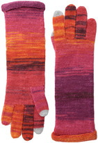 Echo Watercolor Touch Gloves