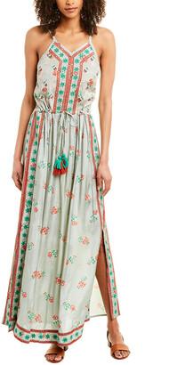 Raga Lodi Gardens Maxi Dress