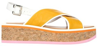 Clergerie Urcy sandals