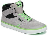 Quiksilver BURC MID YOUTH B SHOE XSSG Grey / Green