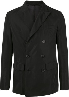 Undercover Suited Man Patch Blazer