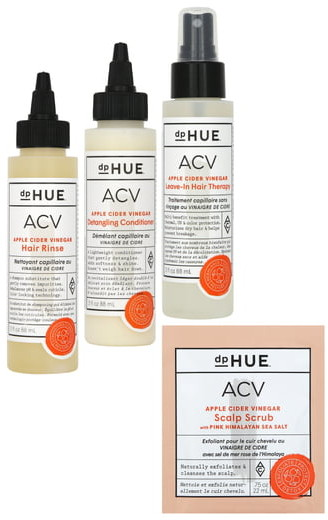 dpHUE ACV Travel Size Set