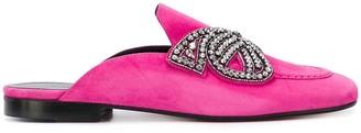 Isabel Marant Foyle slippers
