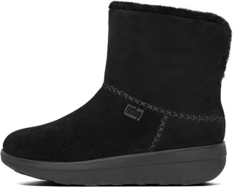 FitFlop Mukluk Shorty Ankle Boots