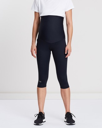 Brasilfit Maternity Under-Knee Leggings