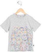 Stella McCartney Boys' Graphic T-Shirt