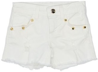 MARCO BOLOGNA Denim shorts
