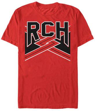 Bring It On Men Toros Cheer Uniform Short Sleeve T-Shirt